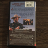 Outlaw Jose's Wales VHS
