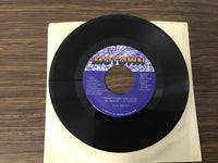 O.C. Smith I, betcha & that's one for love 45