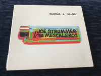 Joe Strummer and the Mescaleros Global a go go CD