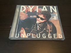Bob Dylan MTV Unplugged