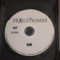 The Hexecutioners DVD