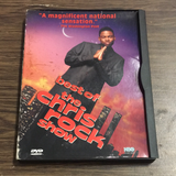 Best of the Chris Rock Show DVD