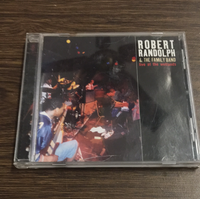 Robert Randolph & The Family Band Live CD