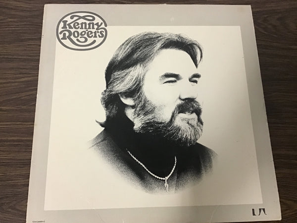 Kenny Rogers LP