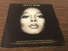 Diana Ross Album