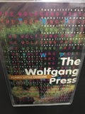 Wolfgang Press - Funky Little Demons