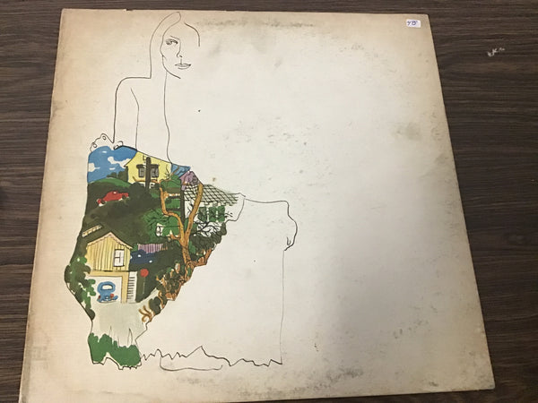 Joni Mitchell Ladies of the Canyon LP