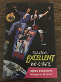 Bill and Ted's Excellent Adventure Picture Frame