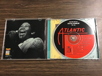 Aretha Franklin Best of CD