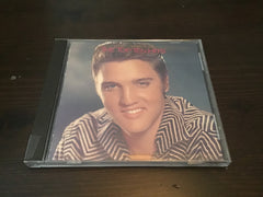 Elvis Presley Top Ten Hits CD as is