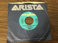Billy ocean Caribbean queen 45