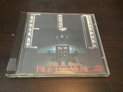 Electric Light Orchestra Face the Music CD as is
