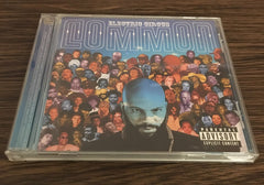 Common Electric Circus CD as is