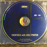 Cocktails with Cole Porter CD