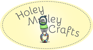 Holey Moley Crafts