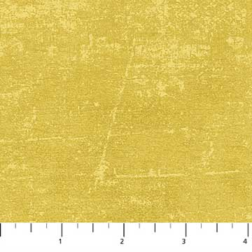 Elegantly Frightful Fabric Collection - Gold Canvas