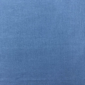 Homespun Cotton - Denim
