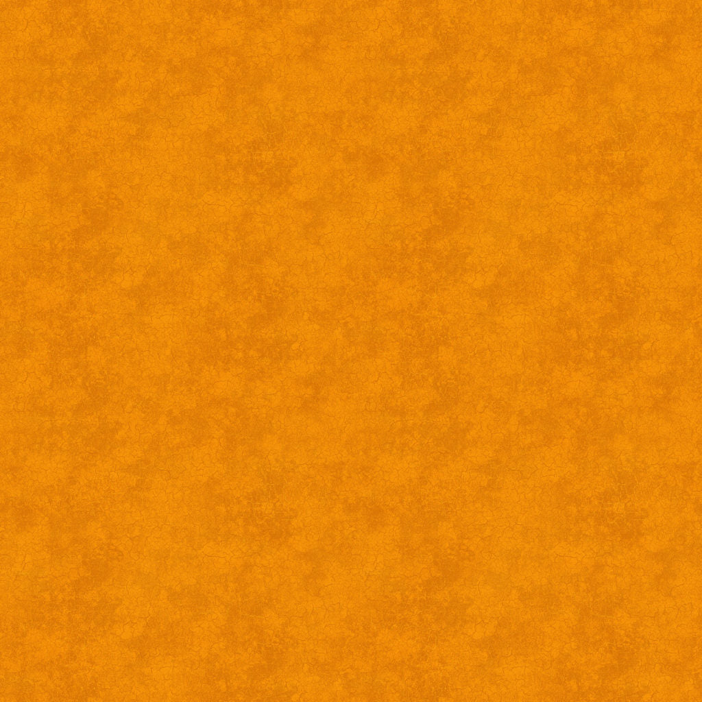 Raven's Claw Fabric Collection - Orange Blender
