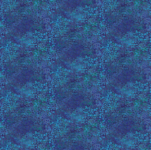 Shimmer Fabric Collection - Deep Blue Sea 22991M