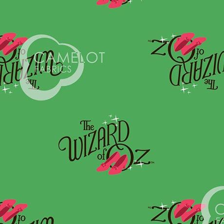 The Wizard of Oz Collection - Oz Logo