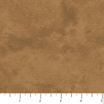 Toscana Blender Cotton Fabric - Mocha 351