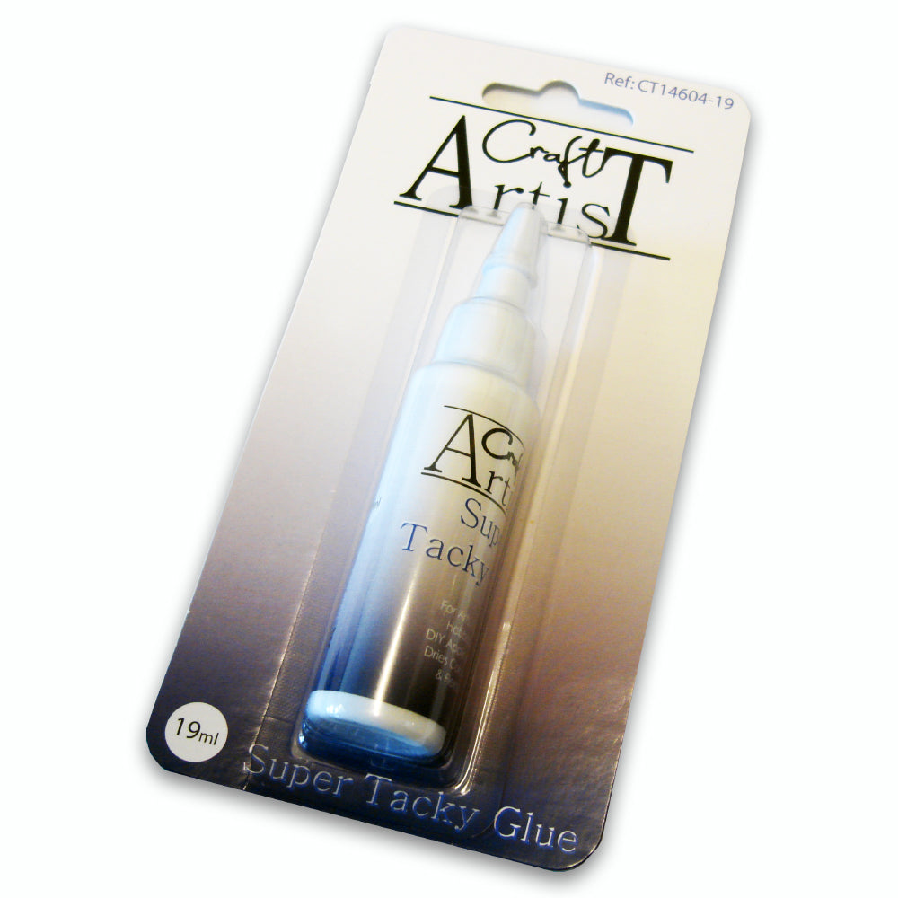 Craft Artist Tacky Glue 19mm