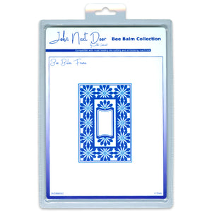 John Next Door Bee Balm Collection - Frame Die