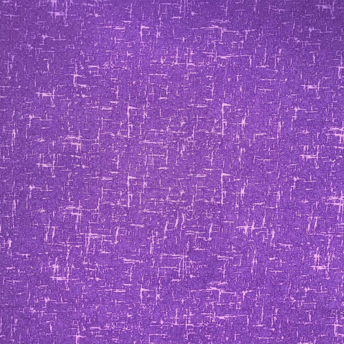 Textured Blender Fabric Collection - Purple