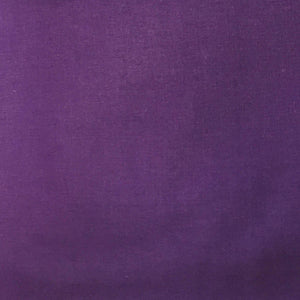 Homespun Cotton - Purple