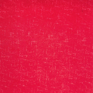 Textured Blenders Fabric Collection - Red