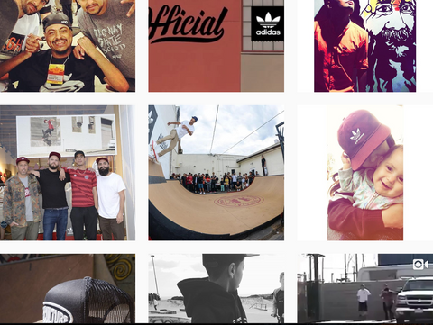 #StayOfficial Instagram Posts of the Week