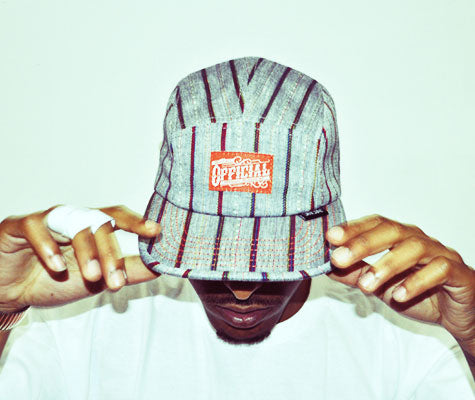 Spring 2012 Lookbook pg3