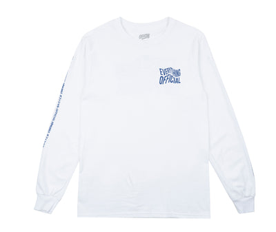 Everything Official Longsleeve