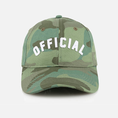 8905eb59e74 Stay Official – The Official Brand