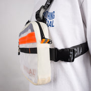 Vapour Chest Utility Bag (Cloud White)