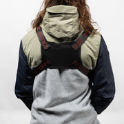Chest Utility Bag (Gray / Navy / Olive)