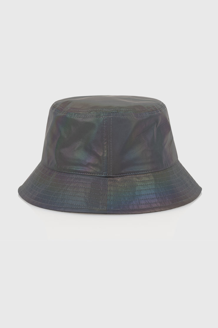 RFLCTIV Rainbow Reflective Bucket Hat
