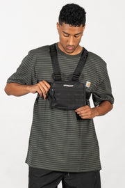 Mini Molle Chest Utility Bag