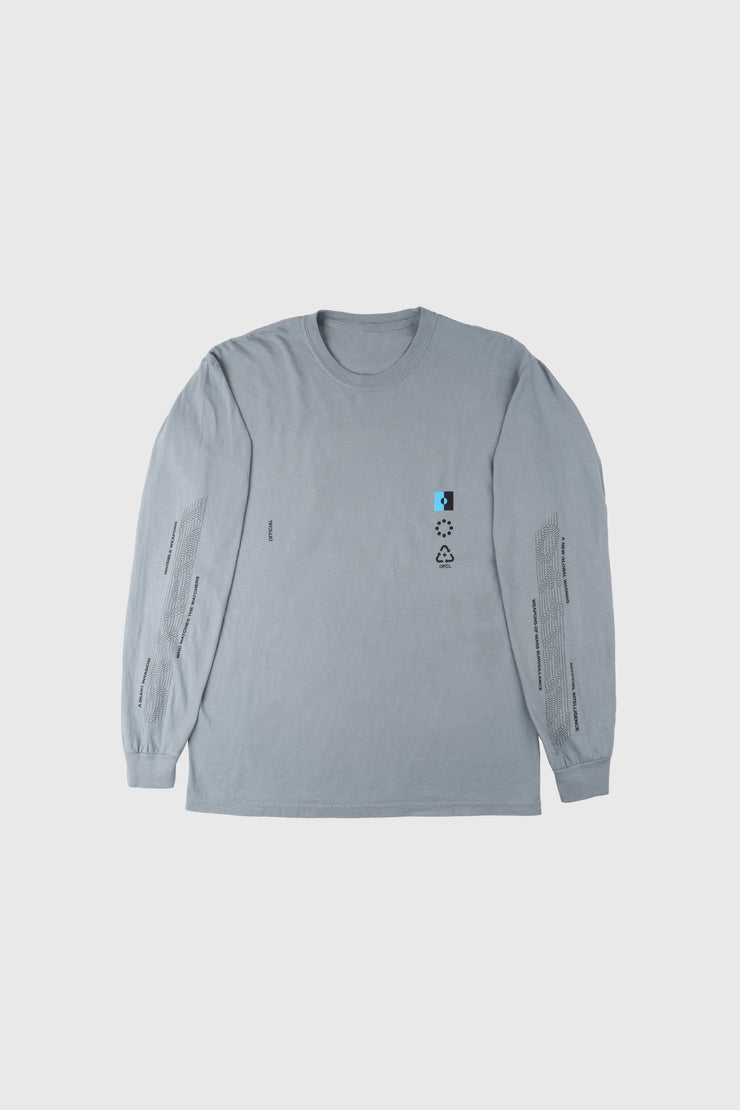 Biometric Weapons Longsleeve Shirt