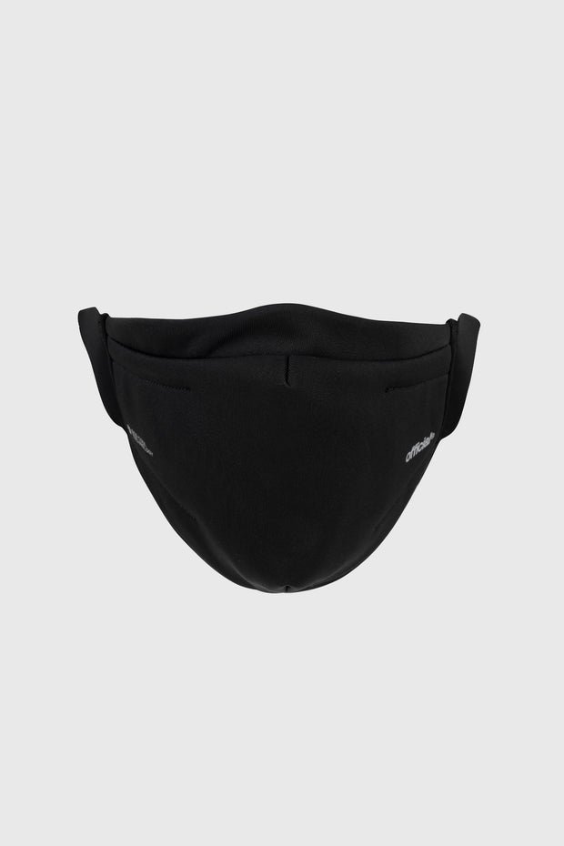 Performance Face Mask (Black)
