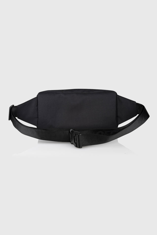 Essential Crossbody Bag (Black)