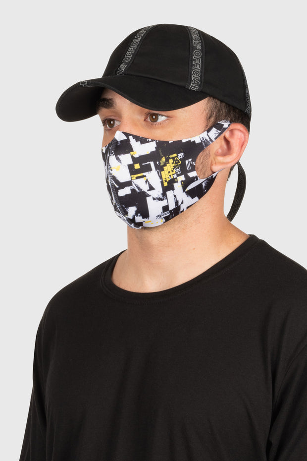 Hightech Lowlife Sumiblast Face Mask