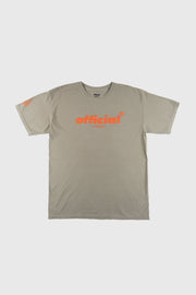 Identity Acquired T-Shirt (Khaki)