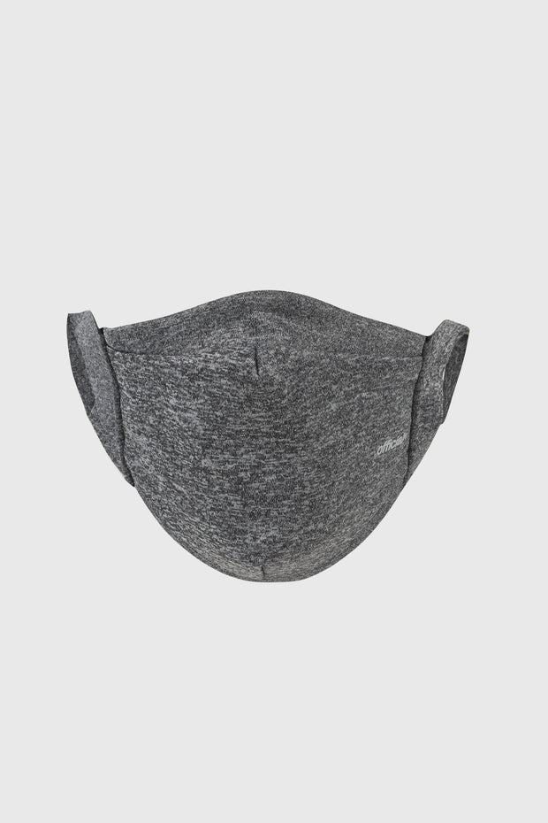 Performance Face Mask (Heather Grey)