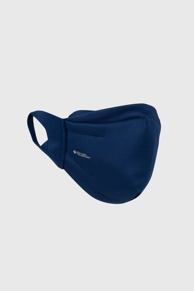 Performance Face Mask (Navy)