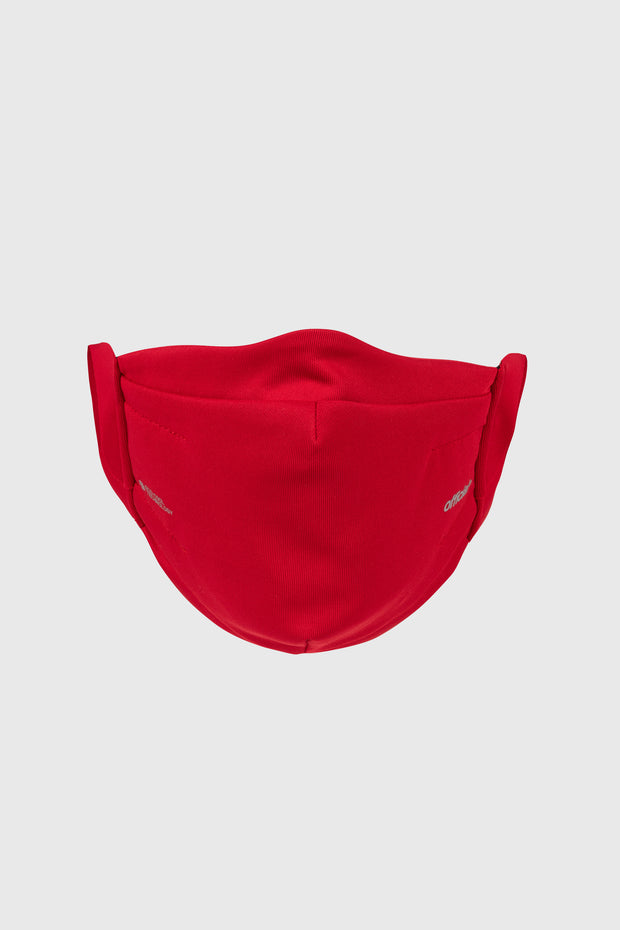 Performance Face Mask (Red)