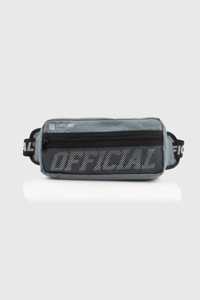 Melrose Shoulder Bag (Gray)