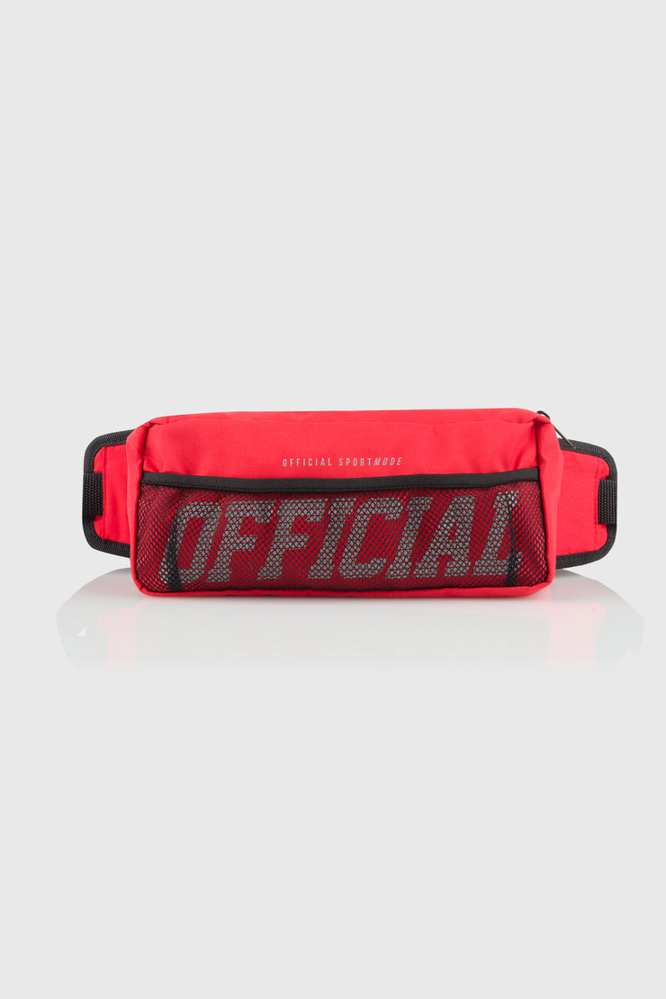 Melrose Shoulder Bag (Red)