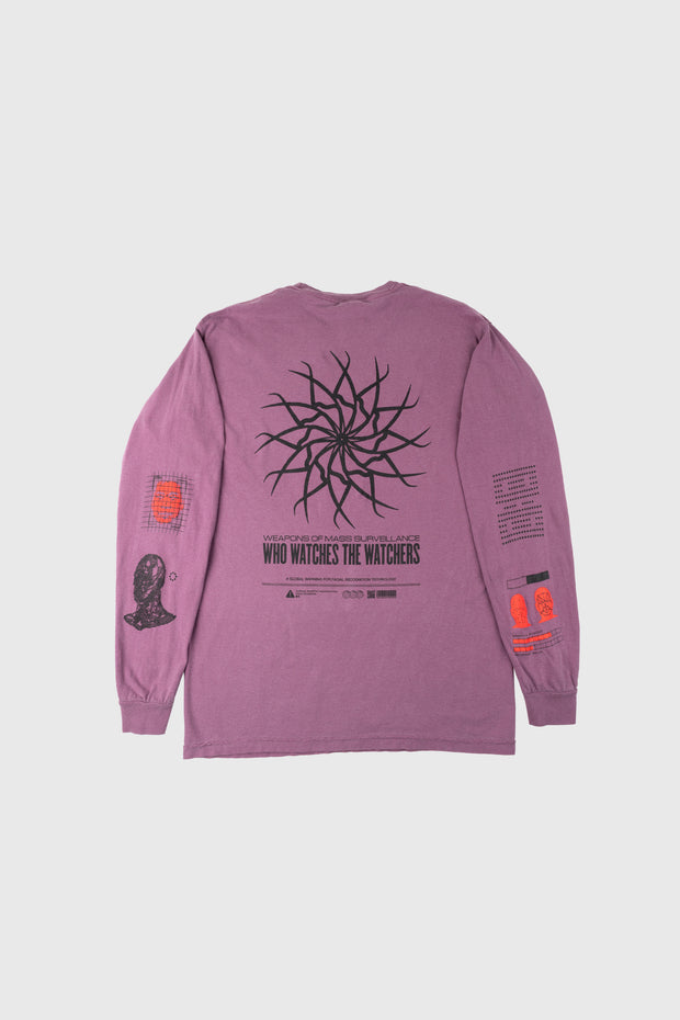 The Watchers Longsleeve Shirt