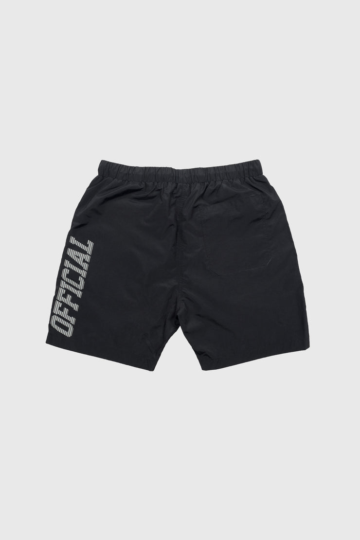 Trunk Shorts Black
